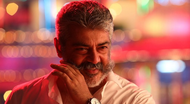 Photo of Director Siva spills the beans on Thala Ajith's Viswasam