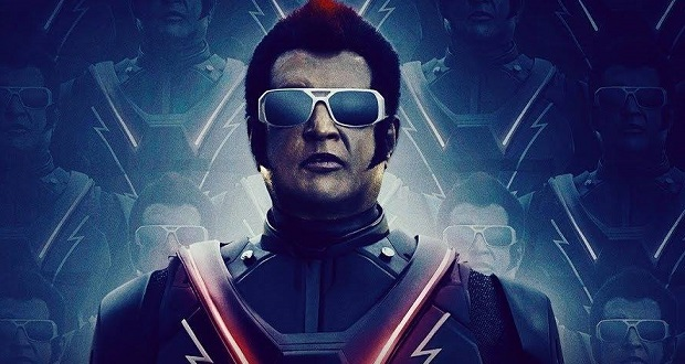 Photo of 2.0 enters 200 crore club on Day 3, third film for Superstar Rajinikanth