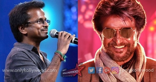 Photo of Rajinikanth likely to start shooting for Murugadoss film from March end