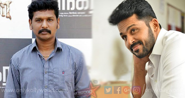 Photo of Karthi – Lokesh Kanagaraj project to start rolling from early 2019