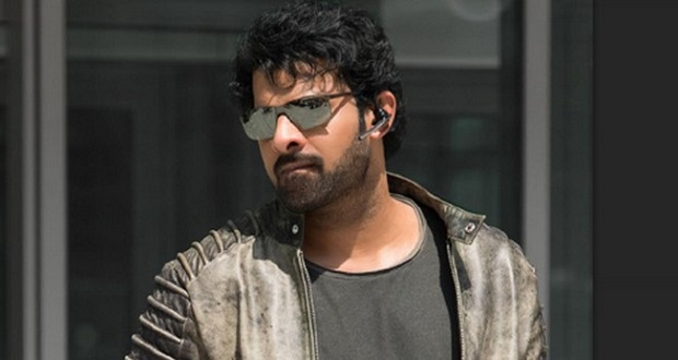 Prabhas' Trilingual Action Thriller Saaho Confirms August