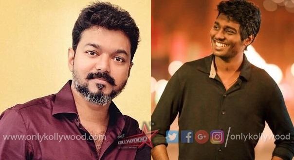 Photo of Thalapathy 63: One of Vijay's dual roles to be called Bigil