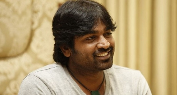 Photo of Vijay Sethupathi all set to foray into Mollywood next