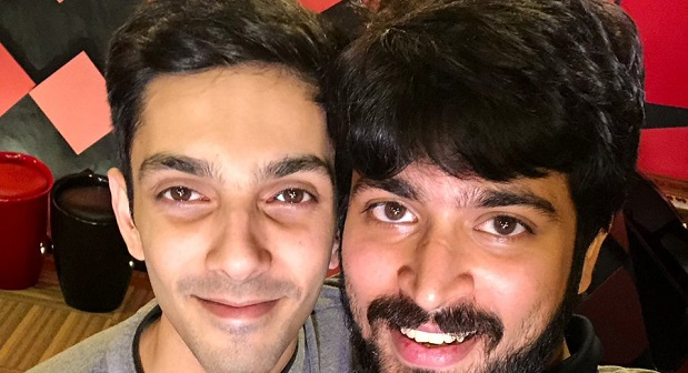 Photo of Anirudh croons for Bigg Boss fame Harish Kalyan's next