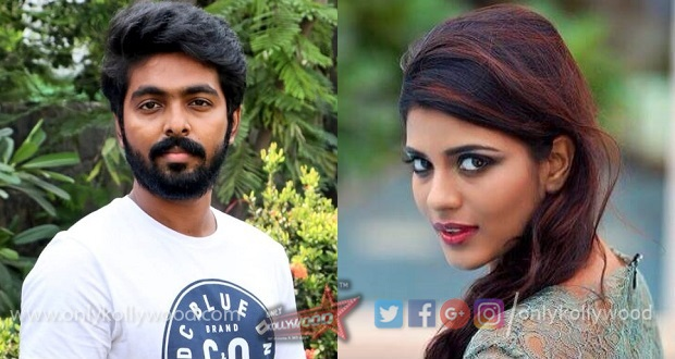 GV Prakash and Aishwarya Rajesh on board Mani Ratnam's next