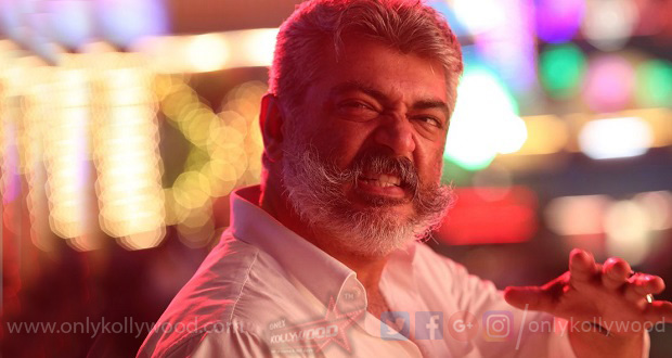 Photo of Viswasam becomes Thala Ajith's first Rs 150 crore grosser in his career