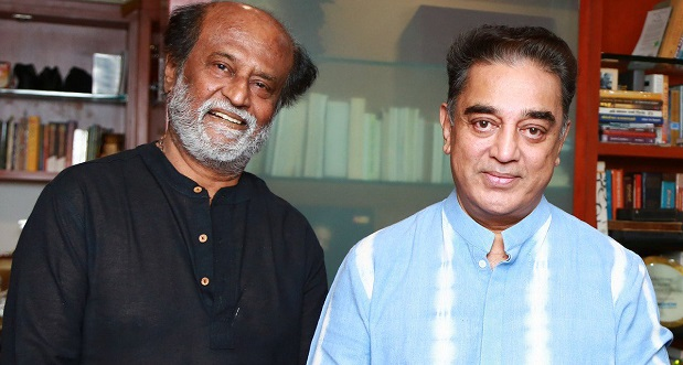 Photo of Comali trailer: Kamal Haasan expresses displeasure about remarks on Rajinikanth