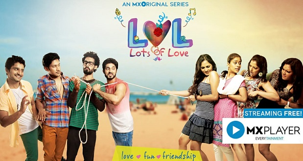 Photo of Five reasons to watch LOL, the joyful web series on MX Player