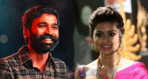 Dhanush and Sneha s next to start shoot on March 6th