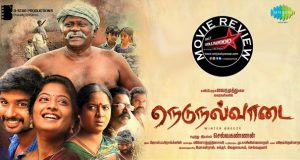 Nedunalvaadai Movie Review
