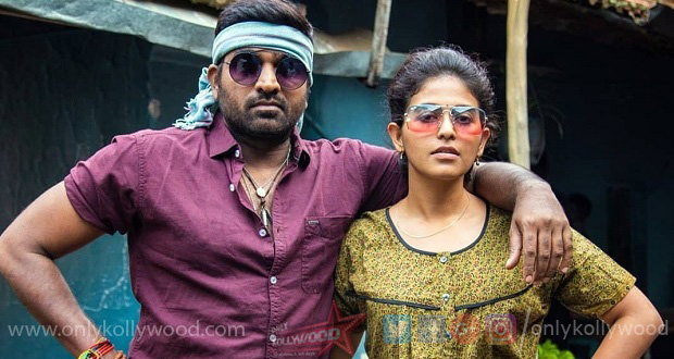 Photo of Vijay Sethupathi's Sindhubaadh aims for May 9th release?