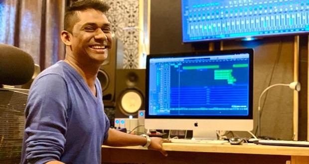 "Photo of ""I hope Ispade Rajavum  Idhaya Raniyum will be a milestone in my career"""