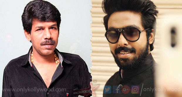 Photo of GV Prakash and Bala in talks to collaborate again