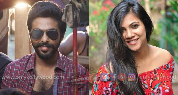 Photo of GV Prakash and Madonna Sebastian to team up for Mani Ratnam's next