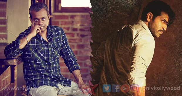 Photo of Gautham Menon – Arun Vijay film firmed up, will start soon!