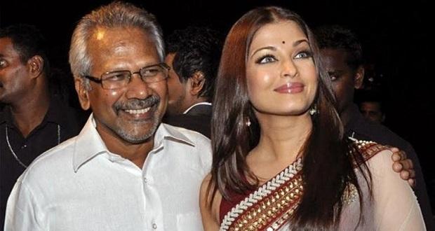 Photo of Happy to work with my guru Mani Ratnam: Aishwarya Rai