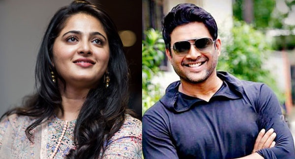 Photo of Anushka – Madhavan's Silence goes on floors in the USA!