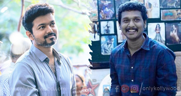 Photo of Thalapathy 64 to start rolling from October
