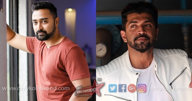 Photo of Prasanna to lock horns with Arun Vijay in Karthick Naren's next