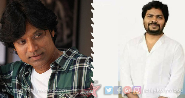 SJ Suryah on board Pa Ranjith s next venture