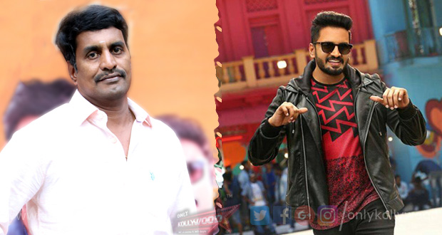 Photo of Santhanam to team up with director Kannan next
