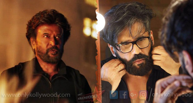 Photo of Suniel Shetty to play the baddie in Rajinikanth's Darbar