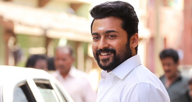 Photo of Don't do anything for publicity, Suriya urges fans