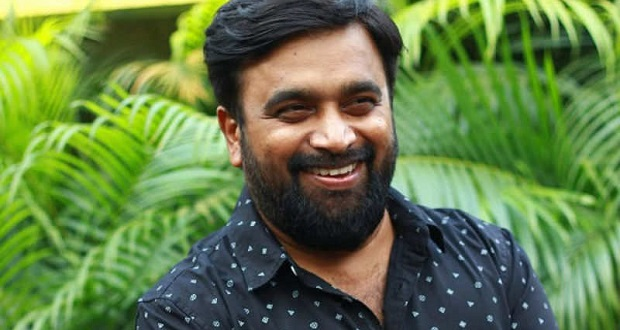 Photo of Sasikumar teams up with Malayalam filmmaker Jiyen Krishnakumar for an investigative thriller