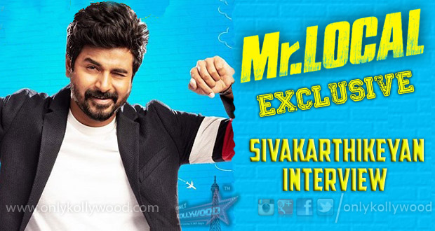 Photo of Mr.Local is the perfect film for the summer season – The Sivakarthikeyan Interview