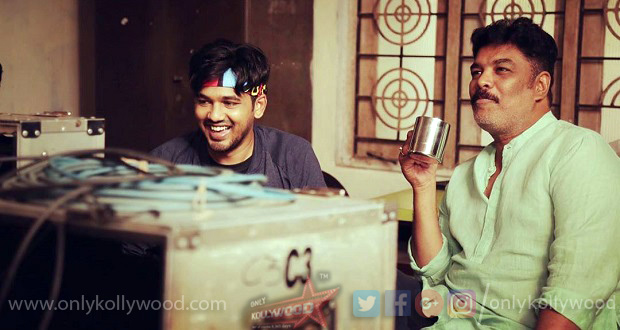 Photo of Hip-hop Tamizha and Sundar C to team up for the third time