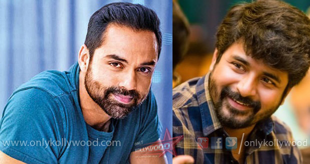 Abhay Deol was quite impressed by the story of Hero, says director PS Mithran