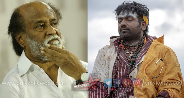 Approached Superstar Rajinikanth for Kadaisi Vivasaayi, reveals director