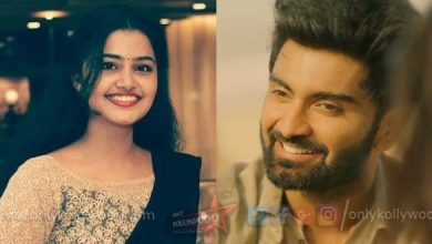 Photo of Atharvaa – Anupama Parameswaran's Ninnukori remake goes on floors