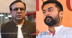 Bollywood actor Paresh Rawal onboard Suriya's Soorarai Pottru