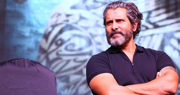 Photo of Chiyaan Vikram confirms boarding Mani Ratnam's Ponniyin Selvan