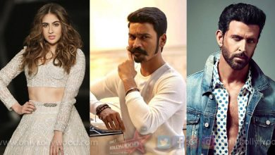 Photo of Dhanush to share screen space with Sara Ali Khan and Hrithik Roshan next?