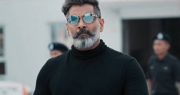 Photo of Kamal Haasan confirms Kadaram Kondan release date as July 19th
