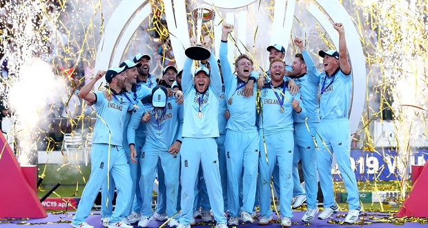 Photo of Kollywood reacts on England winning Cricket World Cup 2019
