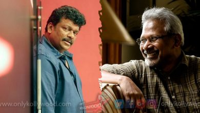 Photo of Parthiepan is the latest addition to Mani Ratnam's Ponniyin Selvan