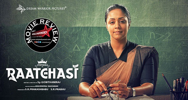 Raatchasi Movie Review