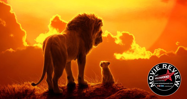 The Lion King (Tamil) Movie Review