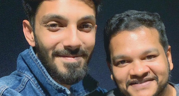 Photo of Anirudh lends his vocals for Ghibran's Sixer