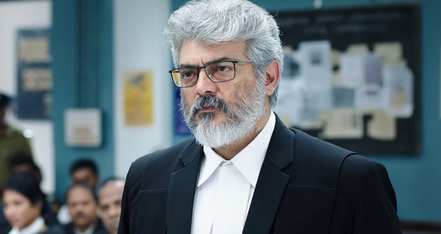 Photo of Change in release date for Thala Ajith's Nerkonda Paarvai?