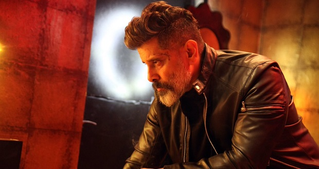 Photo of Kadaram Kondan trailer clocks 3.5 million views and counting!