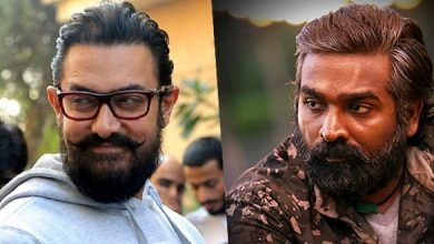 Photo of Vijay Sethupathi likely to play Aamir Khan's friend in Lal Singh Chaddha
