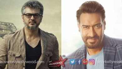 Photo of Ajay Devgn to play the antagonist in Thala 60?