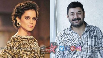 Photo of Arvind Swami to play MGR in Kangana Ranaut's Thalaivi?