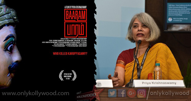Baaram wins best Tamil film at National Film Awards 2019 - Only