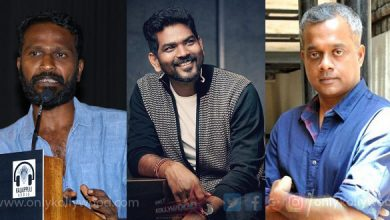 Photo of Gautham Menon, Vetrimaaran, Vignesh Shivn team up for Netflix series