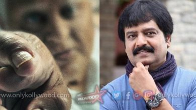 Photo of Indian 2: Vivekh to join hands with Kamal Haasan for the first time
